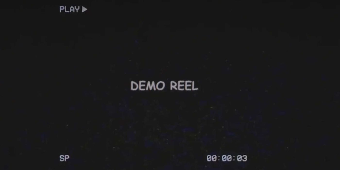 Demo Reel Text